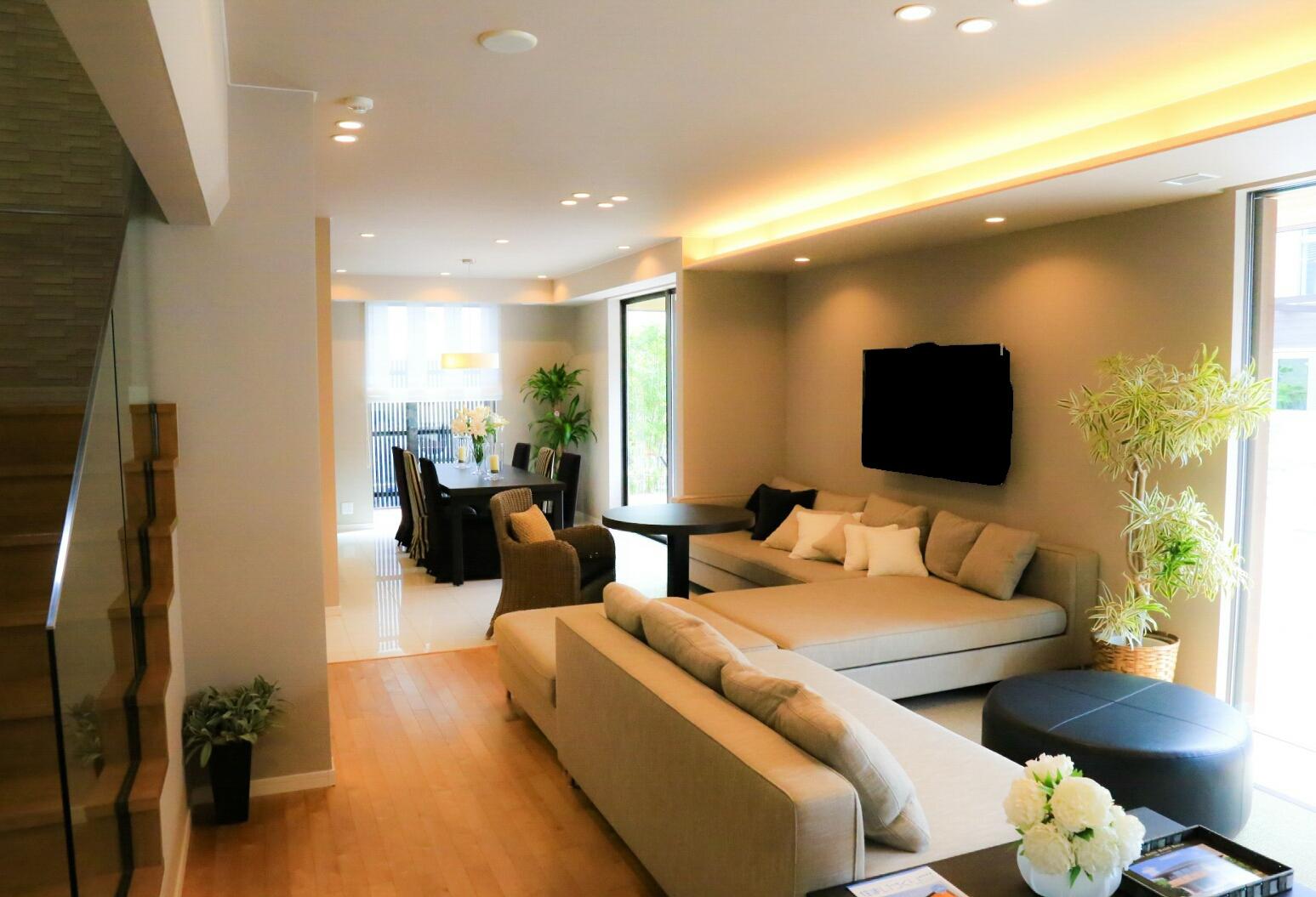 家具・インテリア・リビング