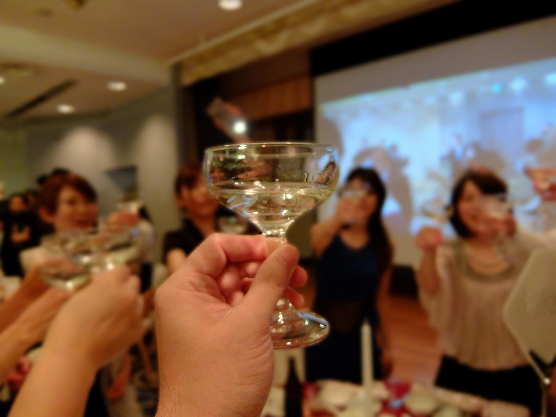 結婚式2次会|披露宴パーティ