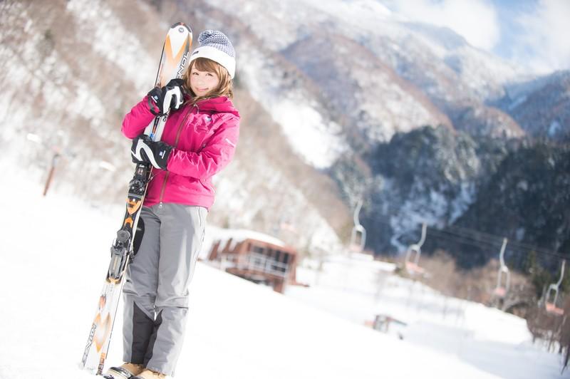 スキー・スノボ・リフト