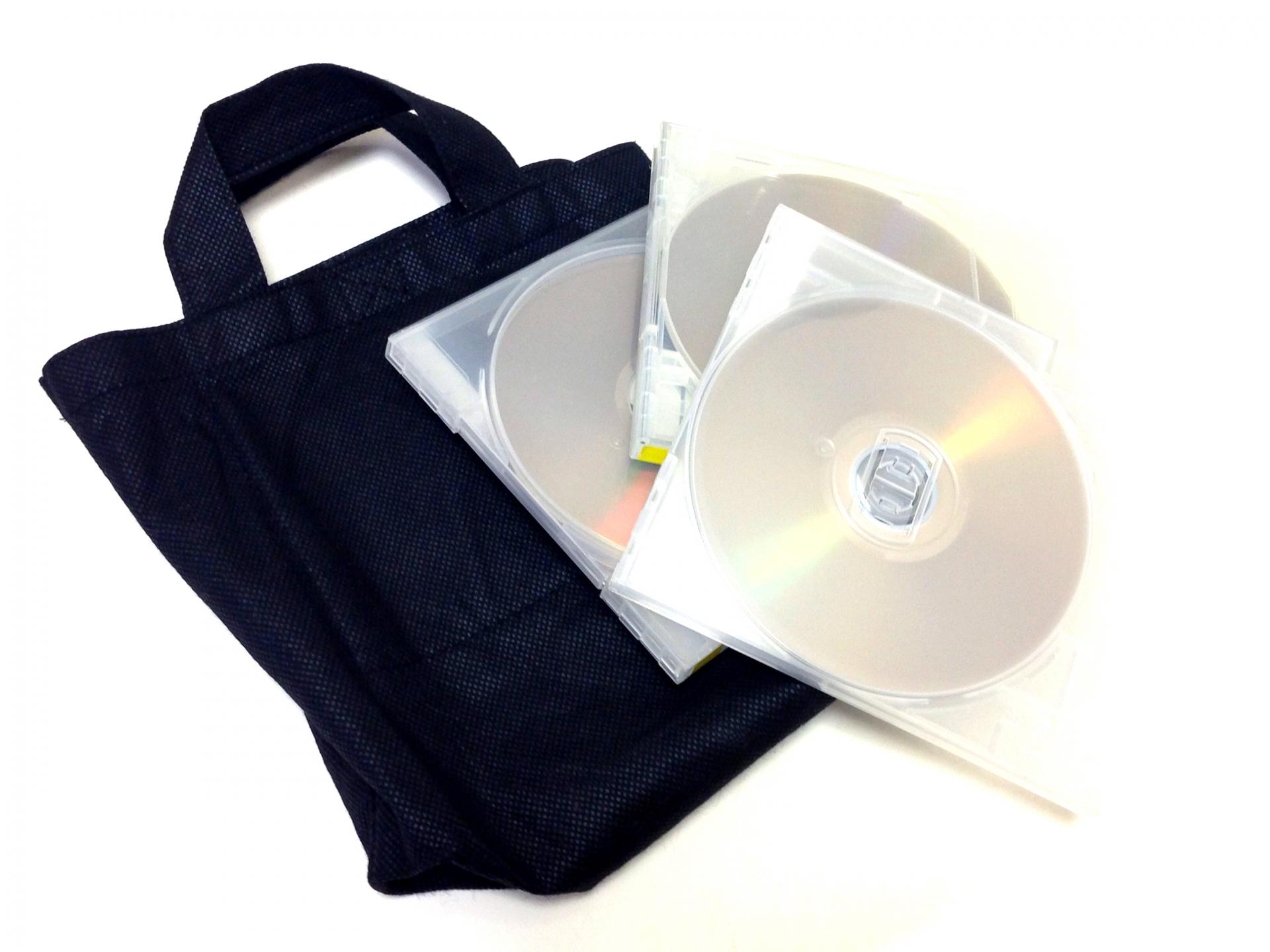 CD・ビデオ・レンタル