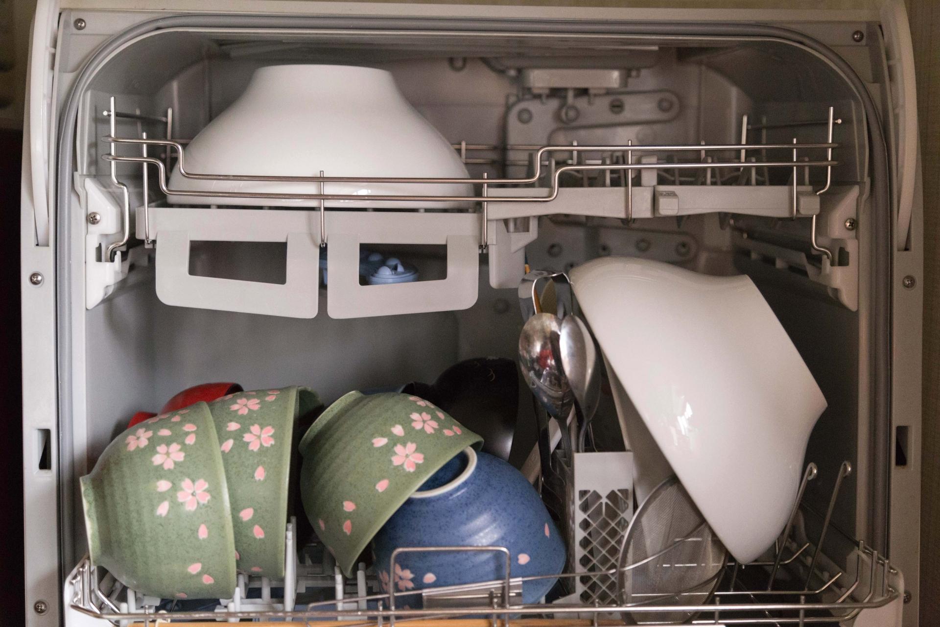 食器洗い乾燥機・食洗器