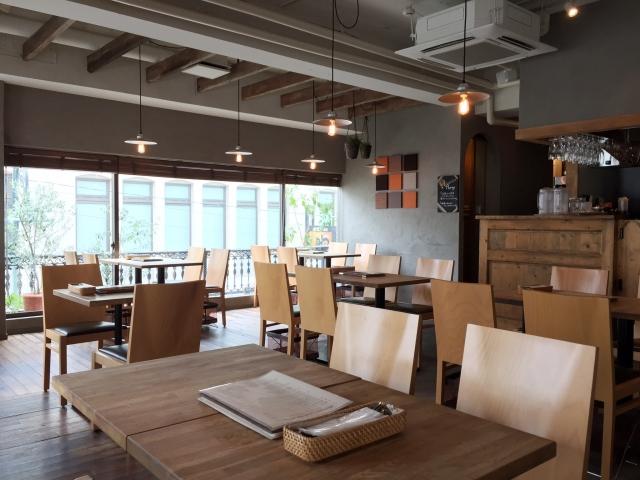 カフェ・レストラン・ファミレス