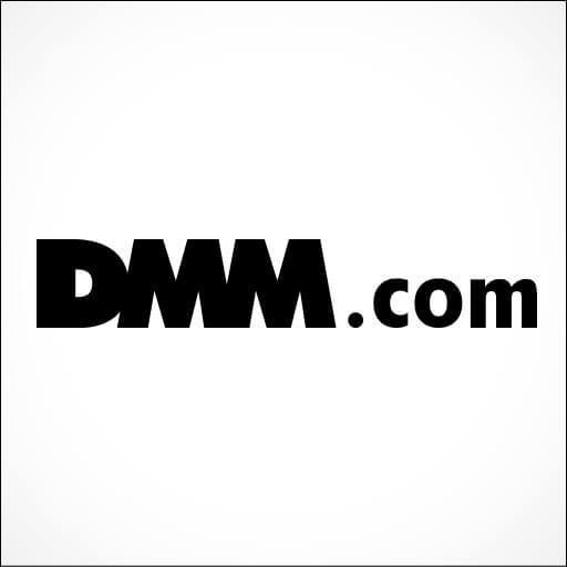 DMMロゴ