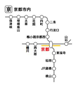 京都市内(特定都区市内)