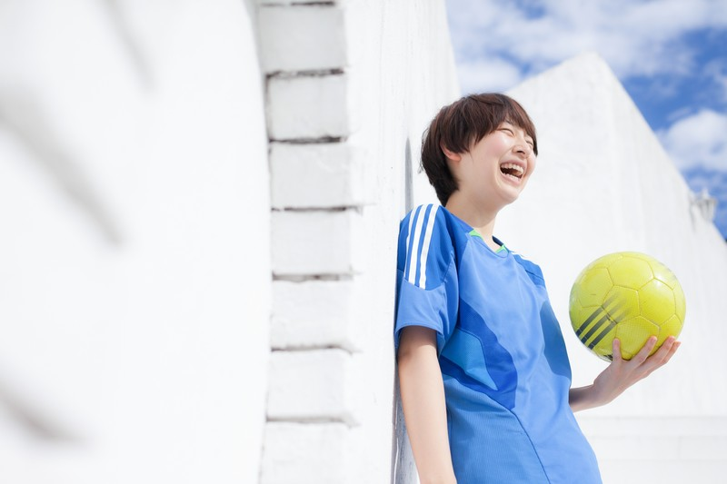 フットサル・スポーツ・サッカー