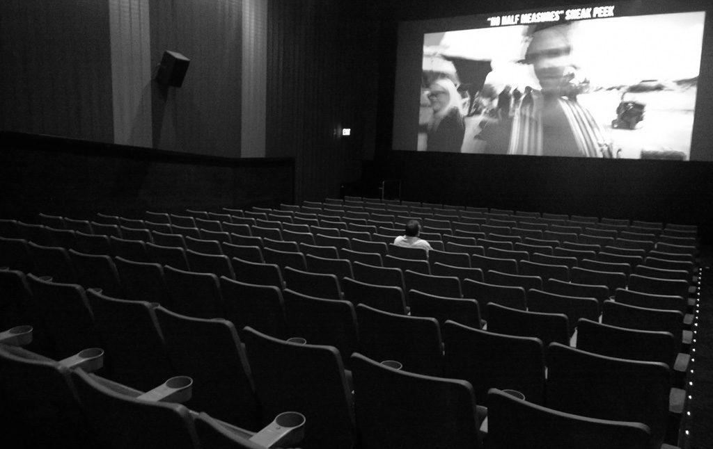 映画券・映画館・シネマ
