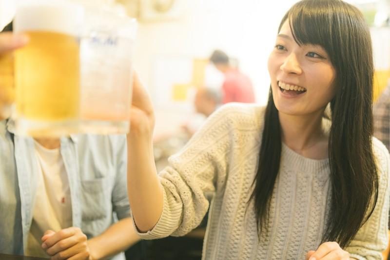 居酒屋・飲み屋・飲み会・お酒
