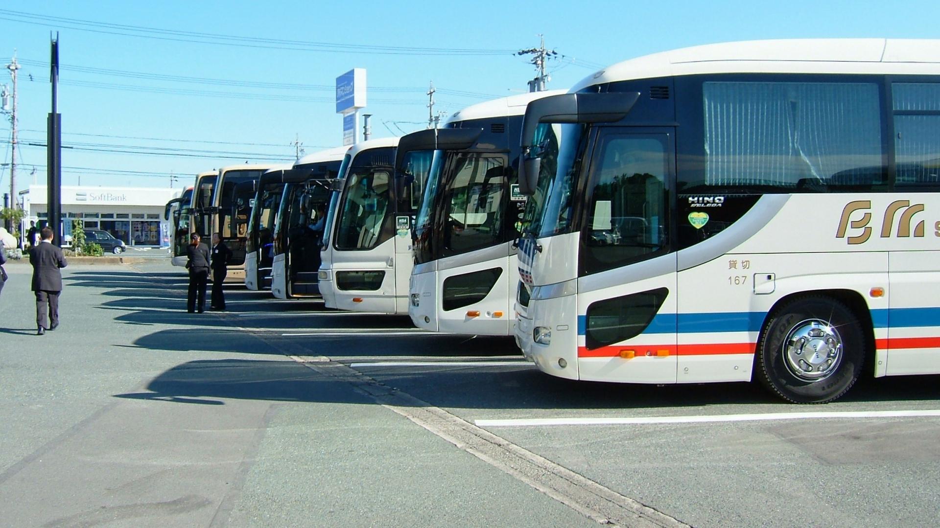 バス|高速バス|深夜バス|観光バス