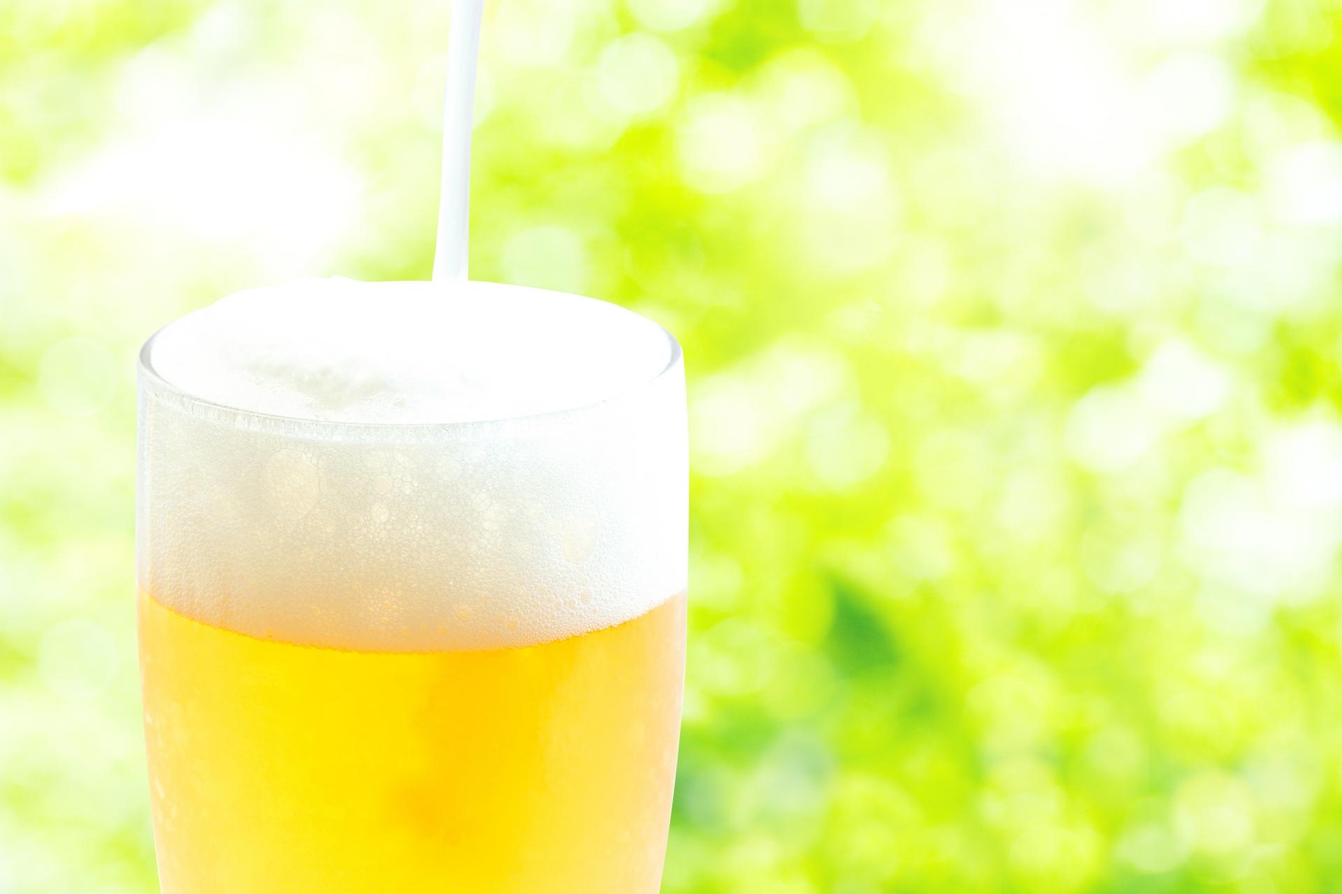 ビール|ビール券