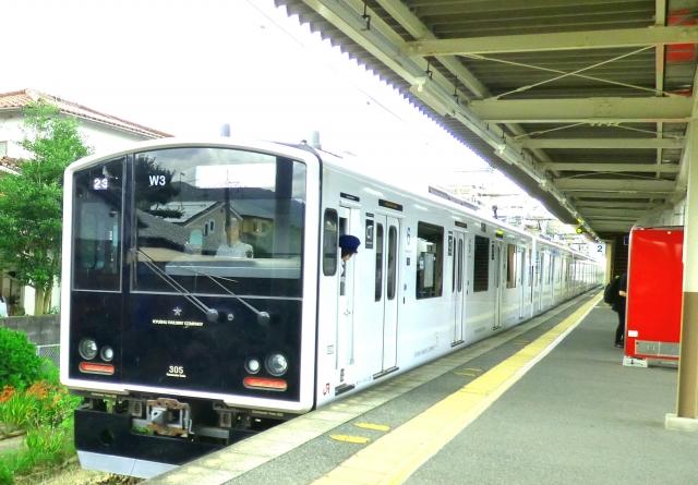 電車 JR九州305系電車